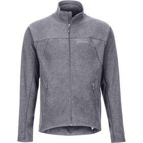 Marmot Pisgah Fleece Jacket Men steel onyx
